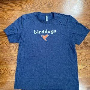 Birddogs T shirt